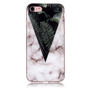 Silicone Marble Leaf, , Real Cool Case, Real Cool Case - Real Cool Case