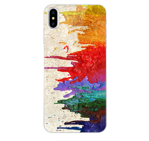 Color My World, , Real Cool Case, Real Cool Case - Real Cool Case