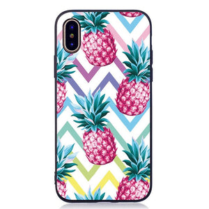 Summer Pineapple, , Real Cool Case, Real Cool Case - Real Cool Case