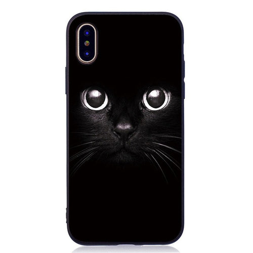 Black Cat, , Real Cool Case, Real Cool Case - Real Cool Case