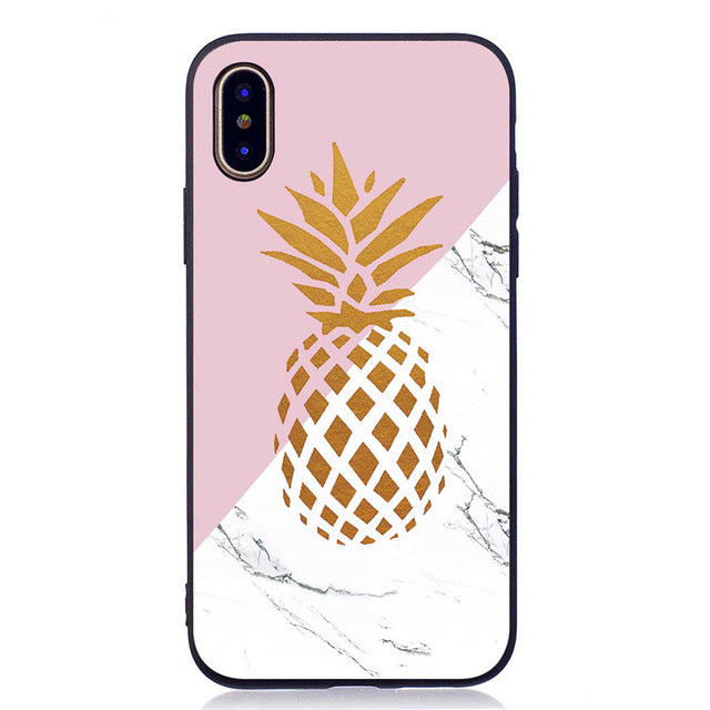 Pineapple, , Real Cool Case, Real Cool Case - Real Cool Case