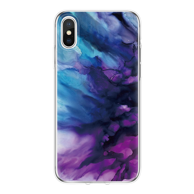 Watercolor, , Real Cool Case, Real Cool Case - Real Cool Case