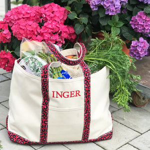 Our totes truly are the best shopping companions