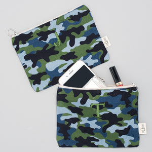 Tote Bag Accessories Pouch
