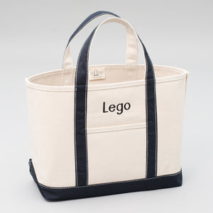 Classic Tote Bag - Calcutta Black - Front