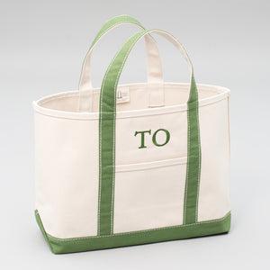 Classic Tote Bag - Hamneda Forest - Front