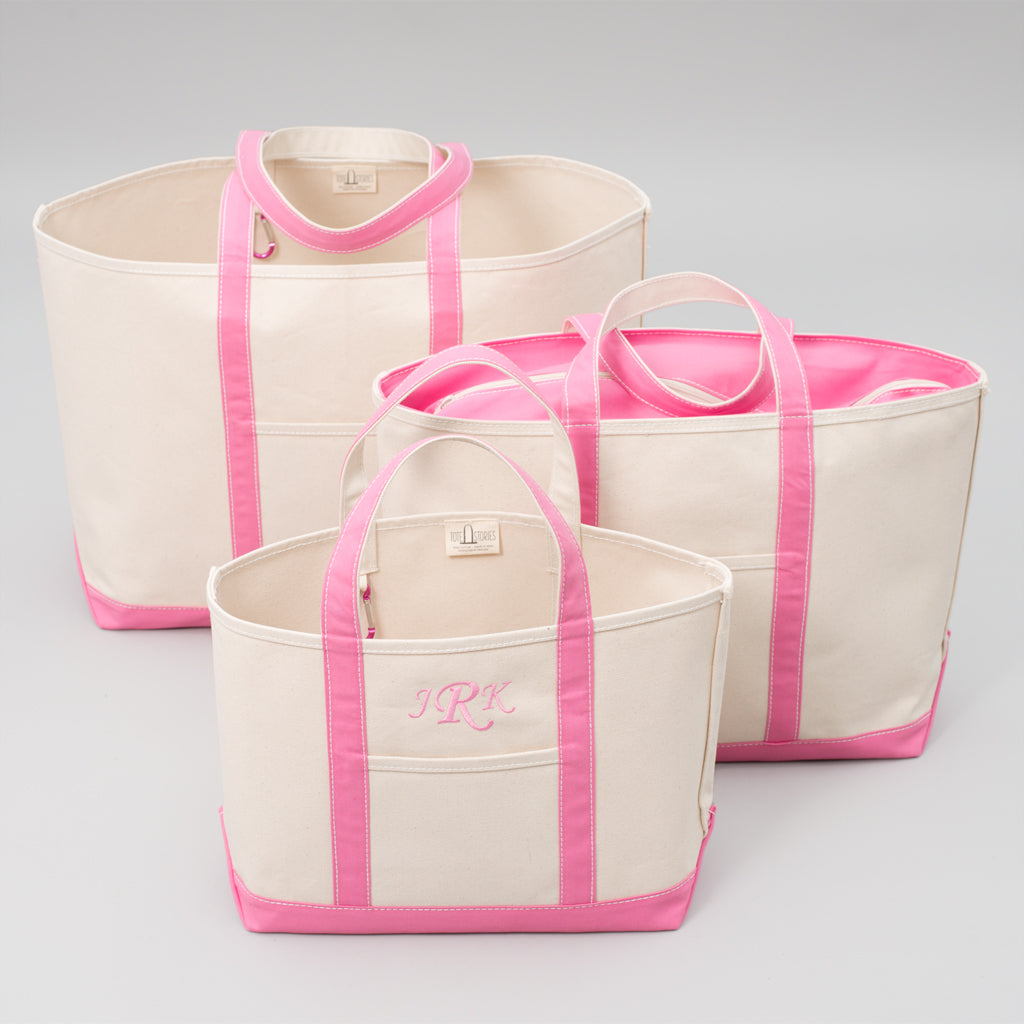 Classic Tote Bag - Stockholm Blossom - Sizes