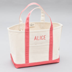 Classic Tote Bag - Skanör Sunset - Front