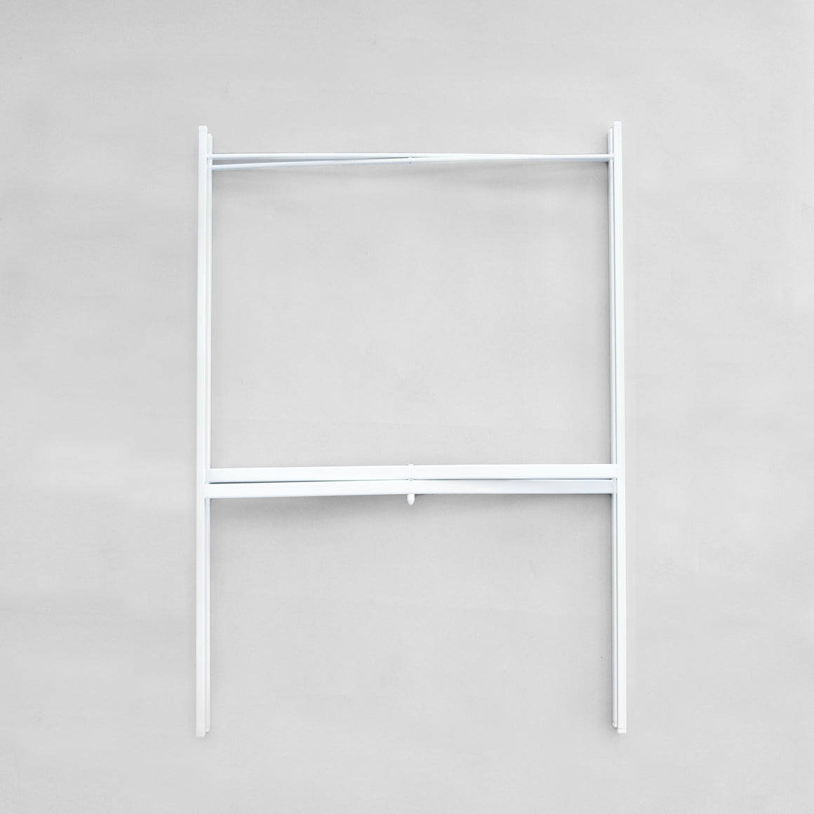 Tray Stand White