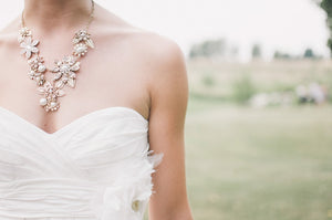 Wedding Jewellery You Probably Overlooked