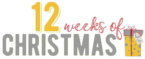 12 Weeks of Christmas