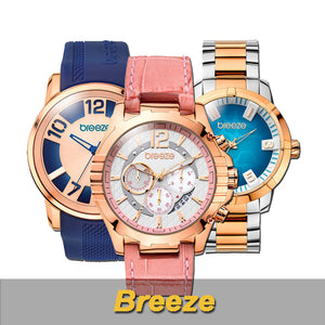 Breeze Watches - Eva Victoria