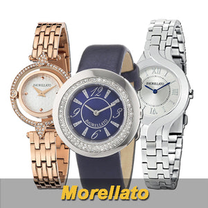 Morellato watches - Eva Victoria