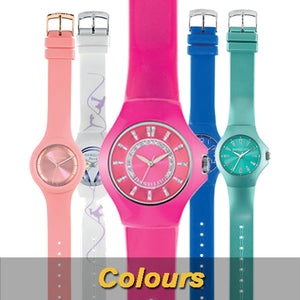 Morellato Colours Watches - Eva Victoria