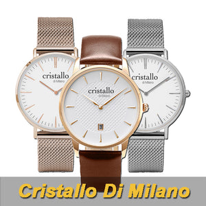 Cristallo De Milano Watches - Eva Victoria