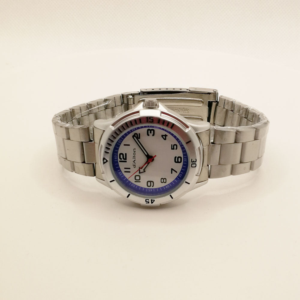 Chrome Q&Q Analog Kids Watch
