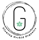 Glowing Orchid Organics