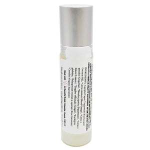 Turn Up Aromatherapy Roll-On Essential Oil (10 ml) Glowing Orchid Organics
