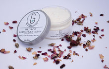 Bulgarian ROSE Whipped Body Cream