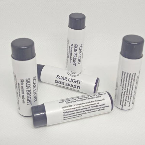 Roll-on Skin SERUM 5ML (Scar Light - Skin Bright)