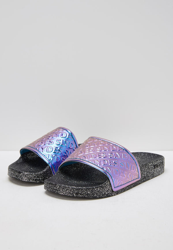Chance Women's Night Sliders