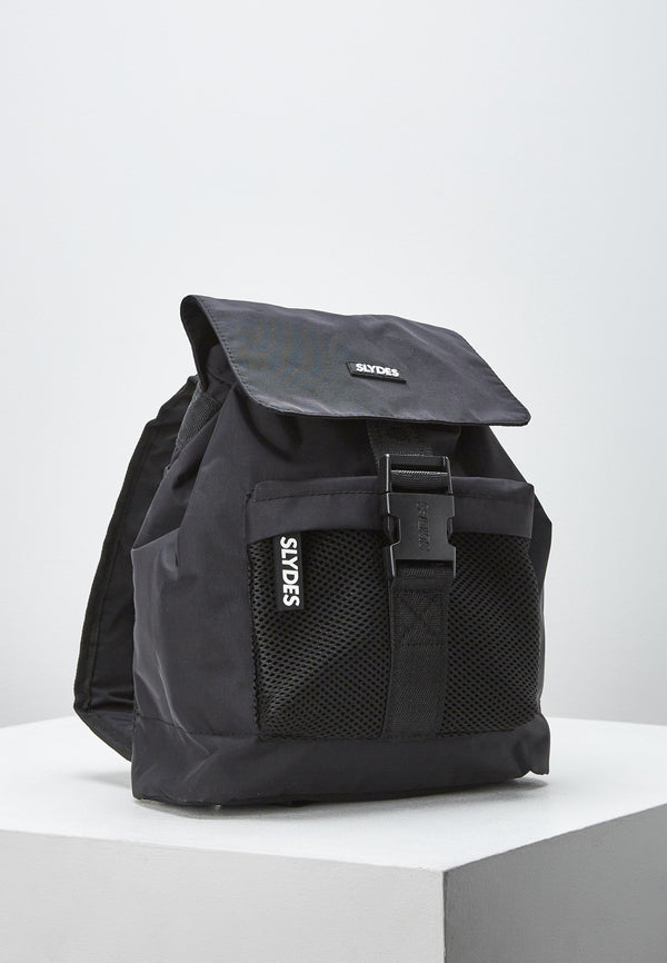 Fuse Black Backpack