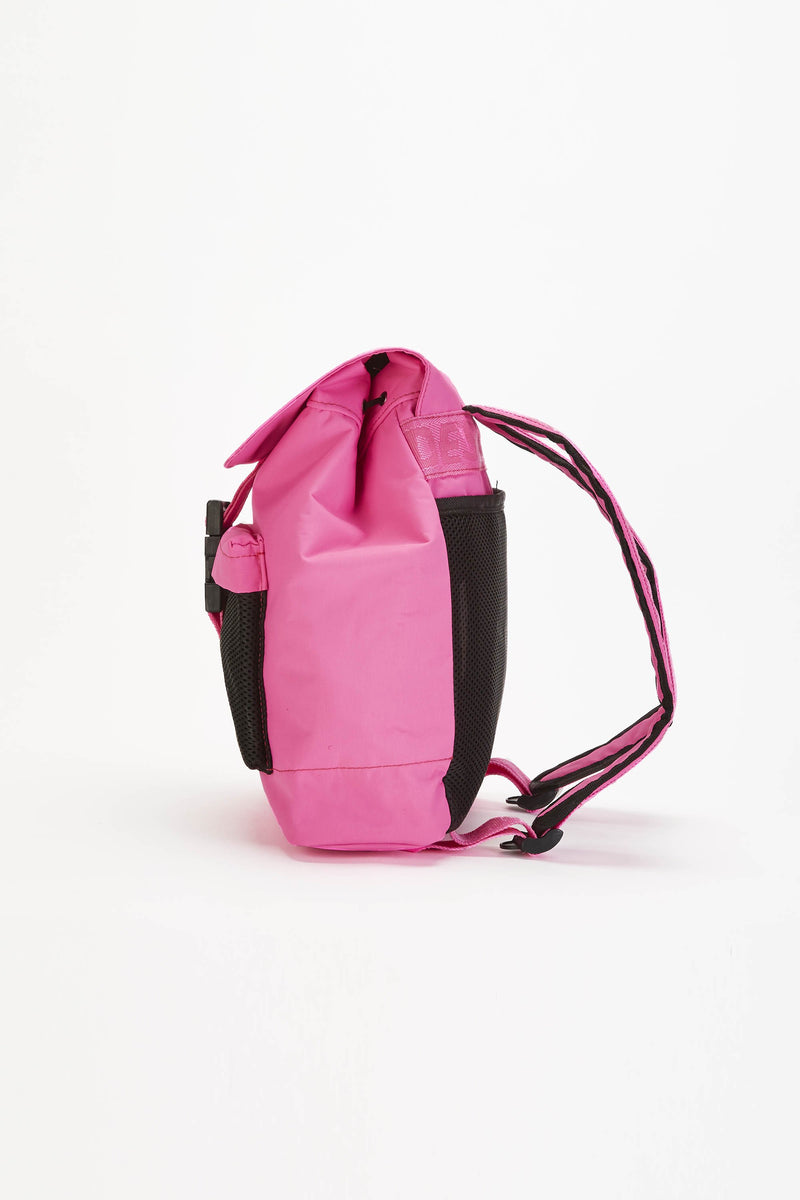 Fuse Pink Backpack