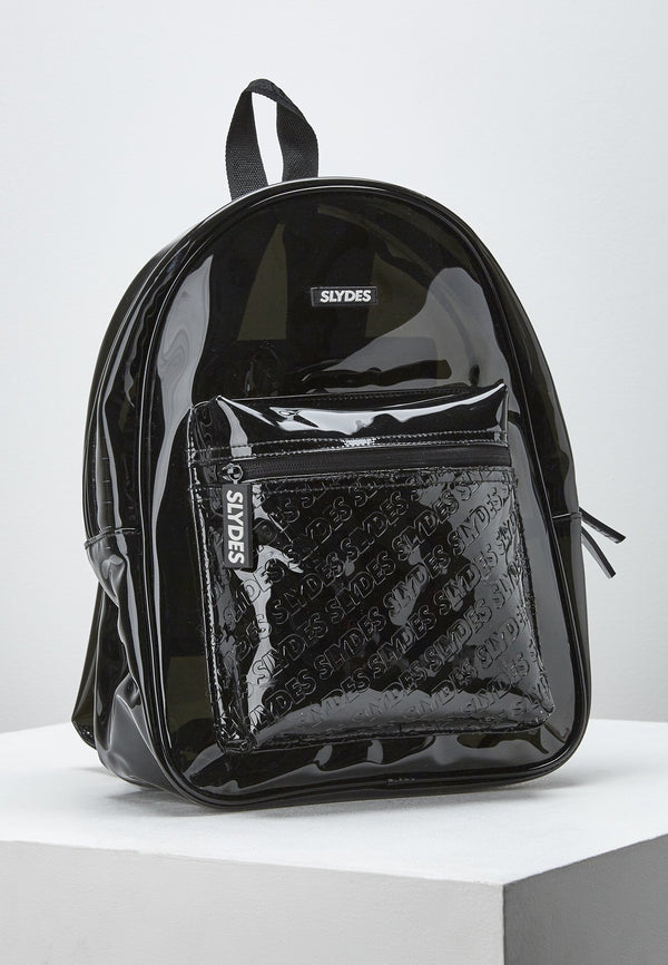 Mist Black Backpack