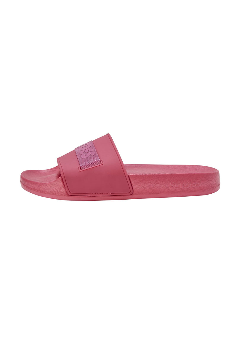Vice Women's Neon Pink Slider