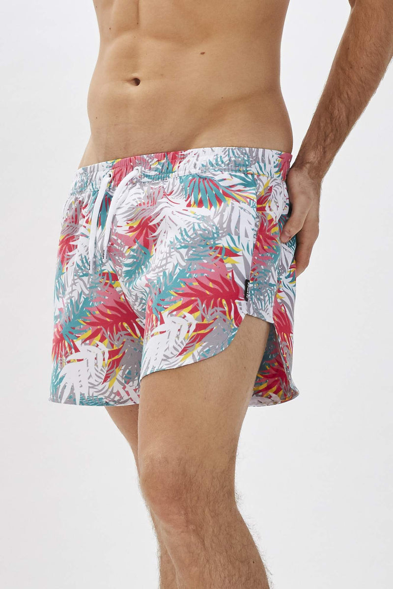 Mandalay Mens Light Cyber Swim Shorts