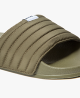 West Khaki Men's Slider Sandals - SALE - WAS €35,00