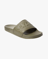 Cali Khaki Men's Slider Sandals