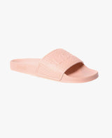 Cali Dusty Pink Men's Slider Sandals - 60% OFF SALE