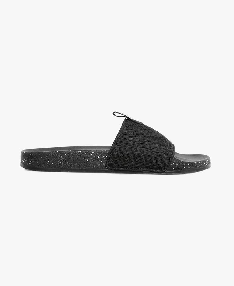 Slydes - Cruz Black Sliders - The Worlds Best Sandals