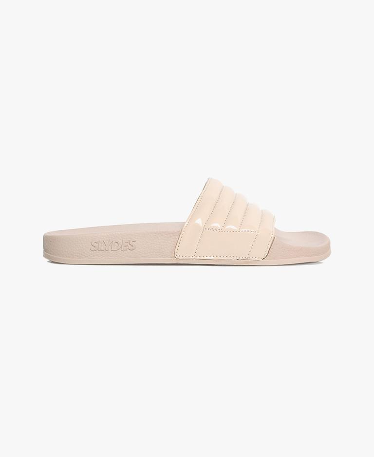 Slydes - Port Nude Sliders - The Worlds Best Sandals