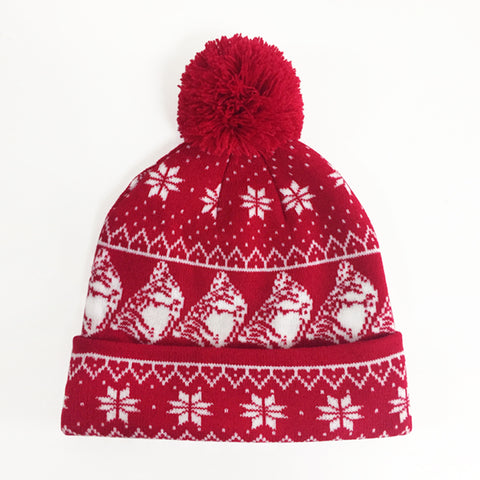 Baozi Bobble Hat (Small)