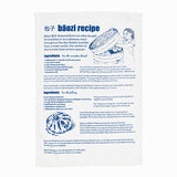 Baozi Recipe Tea Towel