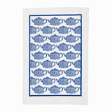 Fu Teapot Tea Towel