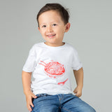 Kids Noodle T shirt