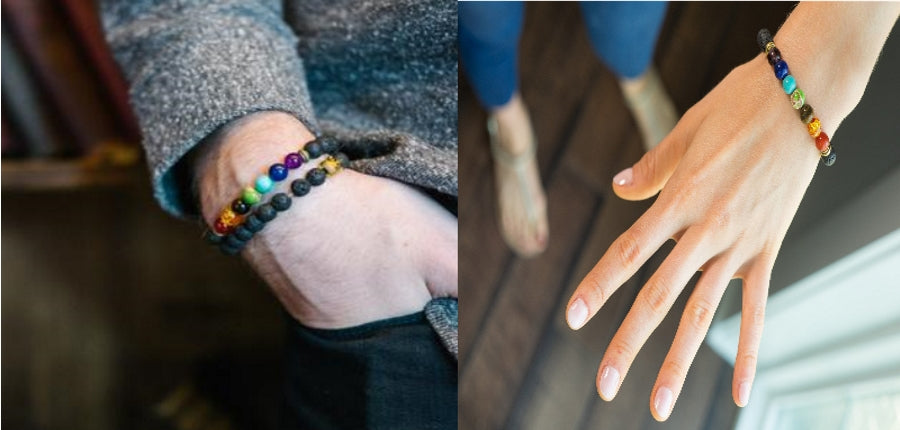 What Are Chakra Bracelets? Their Healing Powers Explained