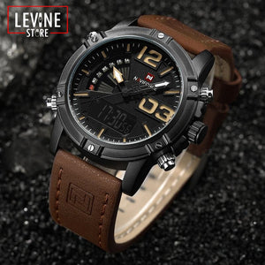 Ventura Men Sport Watch