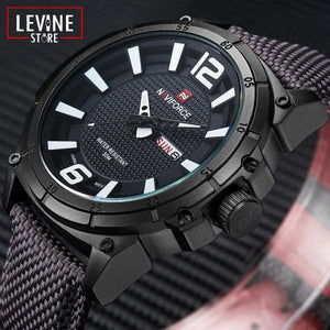 Savannah Men Sport Watch