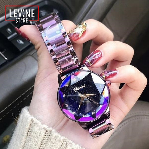 Berwin Women Luxury Watch