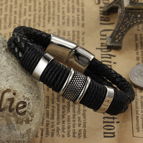Silvio Men Fashion Bracelet