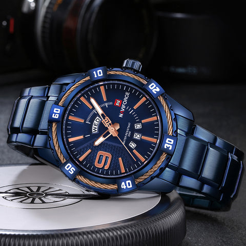 Urban Men Brand Watch