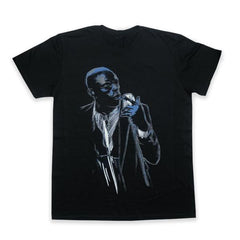 STANDARDS 2018 BLACK TOUR T-SHIRT