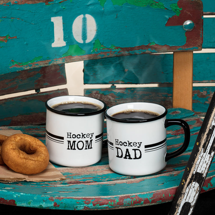 Tasse Hockey Mom