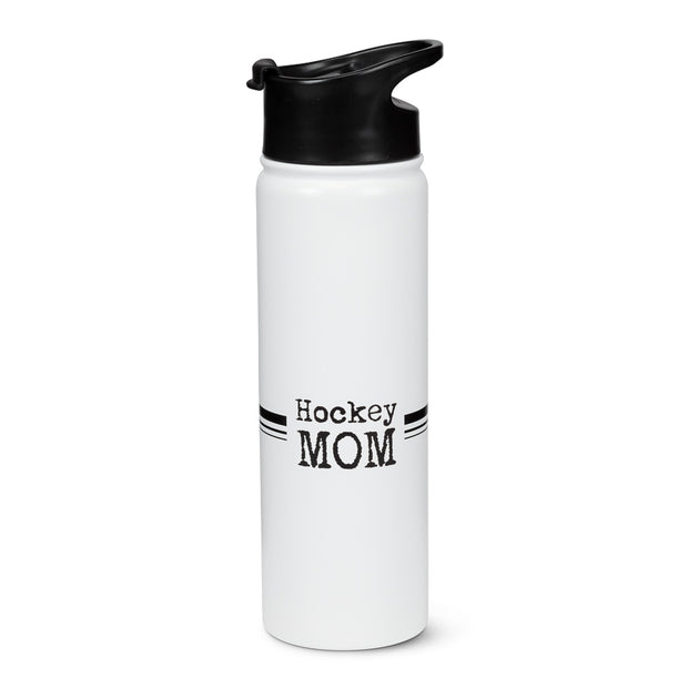 Tasse isolante Hockey Mom