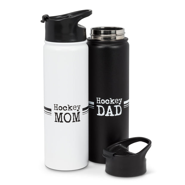 Tasse isolante Hockey Dad