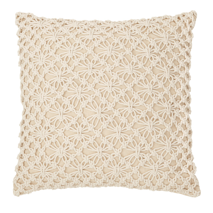 Lace Coussin
